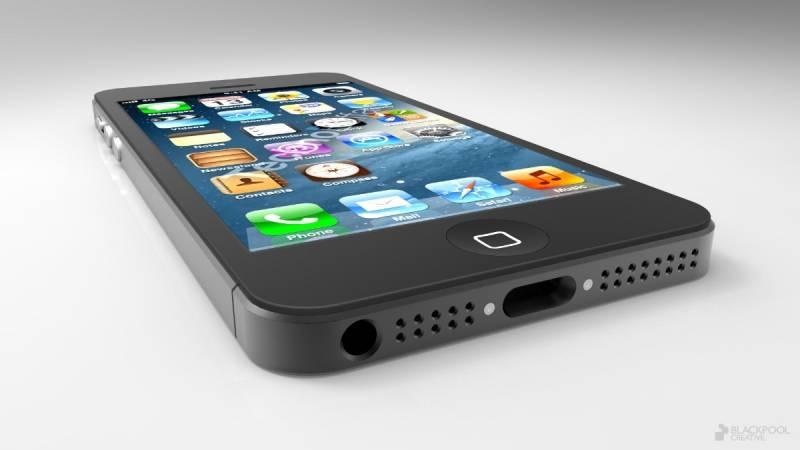 Toda la evolución que ha tenido el iPhone resumida en una sola imagen