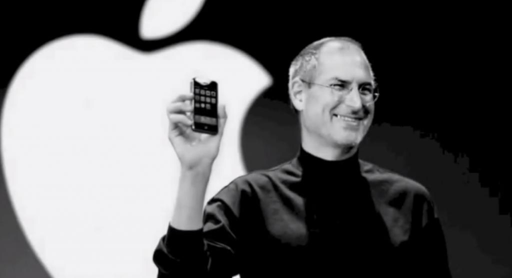 10 Frases Famosas De Steve Jobs Social Geek