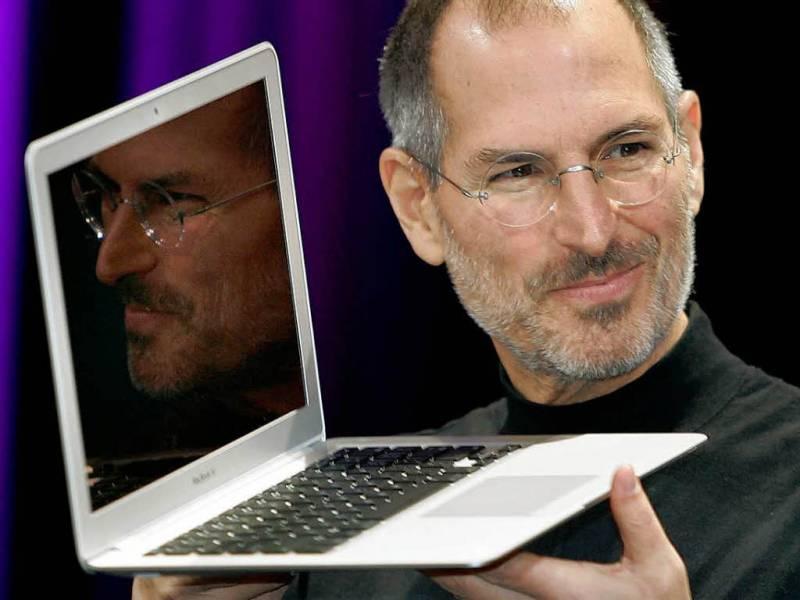 91fa080c3e2 Steve Jobs, dos años desde su muerte – Social Geek
