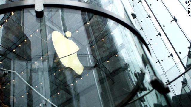 A1 apple comprará Fancy