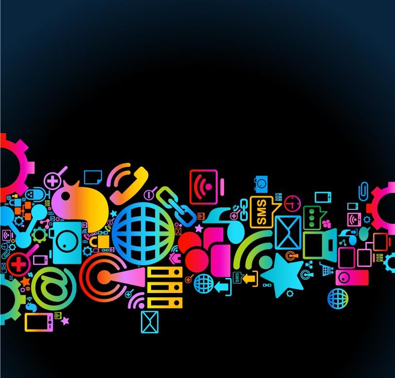 Redes Sociales Paquete