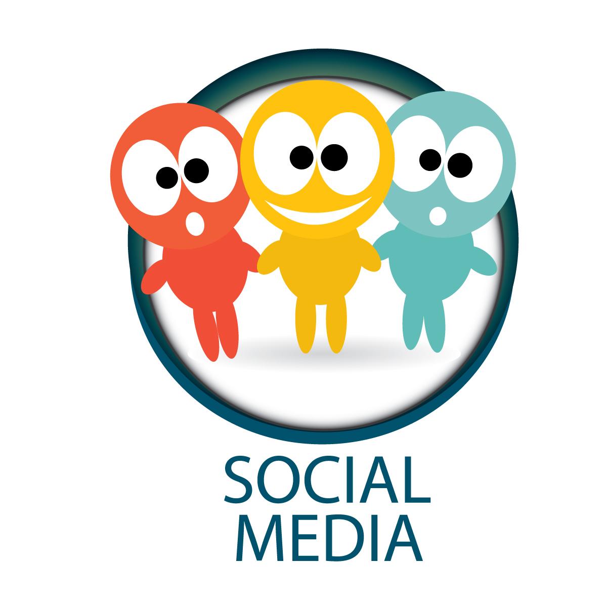 Social media 9 Paquete