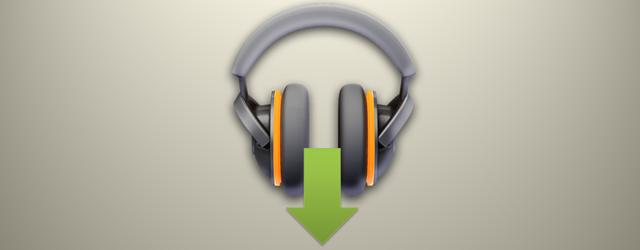 google music cabecera