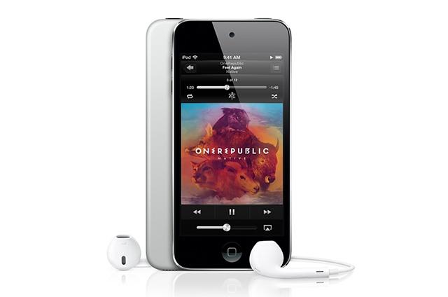 nuevo ipod
