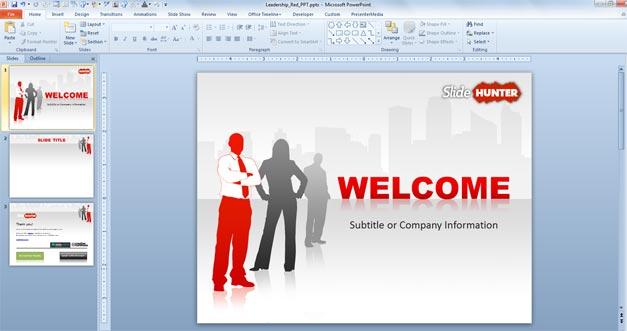 4 Sitios para Descargar Fondos para PowerPoint - Social Geek