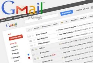 Nuevo diseño y funciones en Gmail
