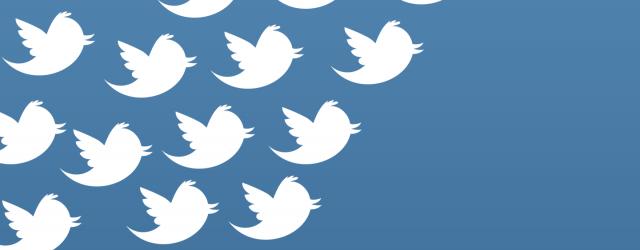Twitter cabecera