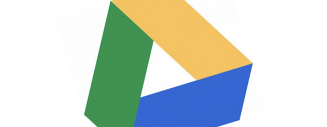 google drive cabecera