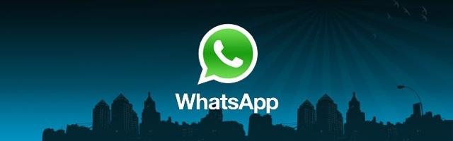whatsapp cabecera