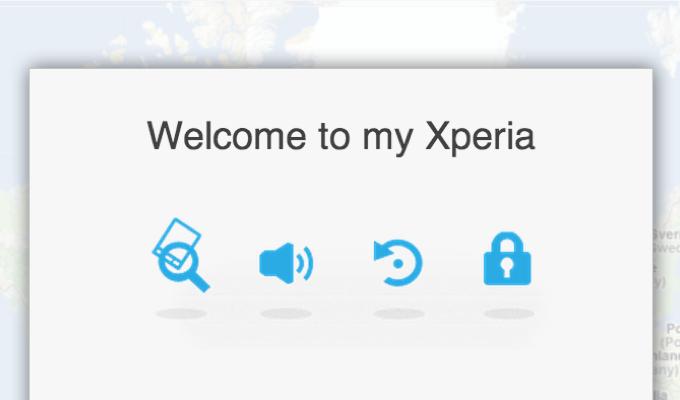 My-Xperia
