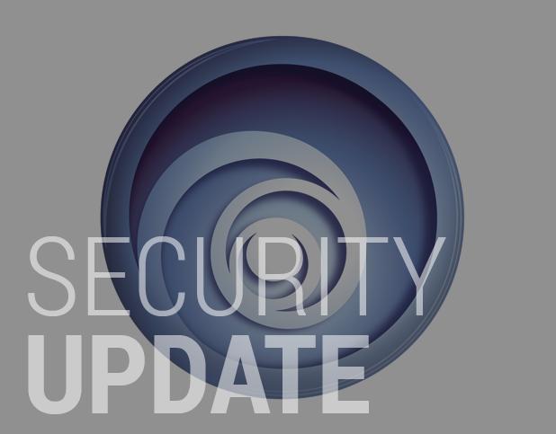 security ubisoft