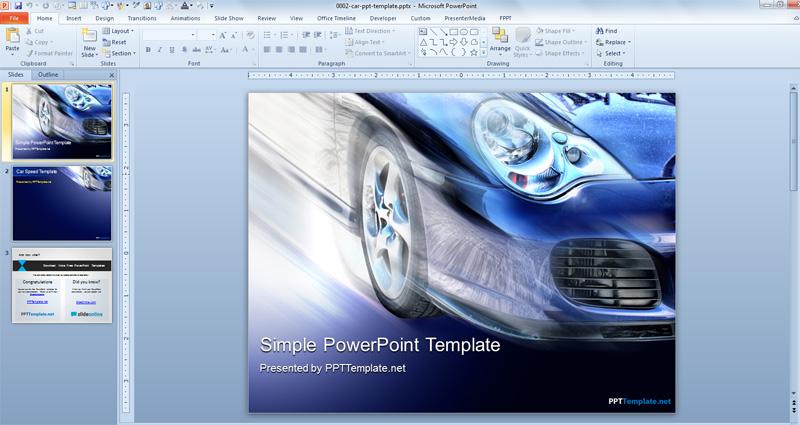 Descarga Plantillas de PowerPoint Gratis con Fondos de Imágenes ...