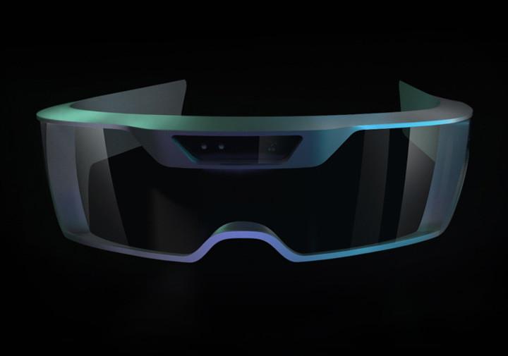 Los lentes del futuro - Social Geek