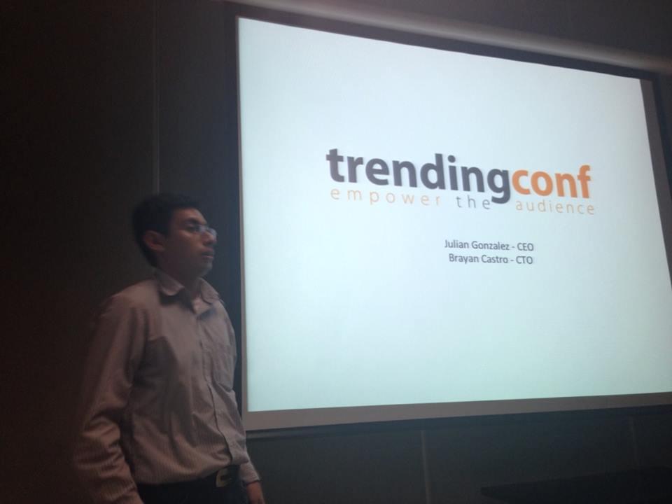 Trending Conf