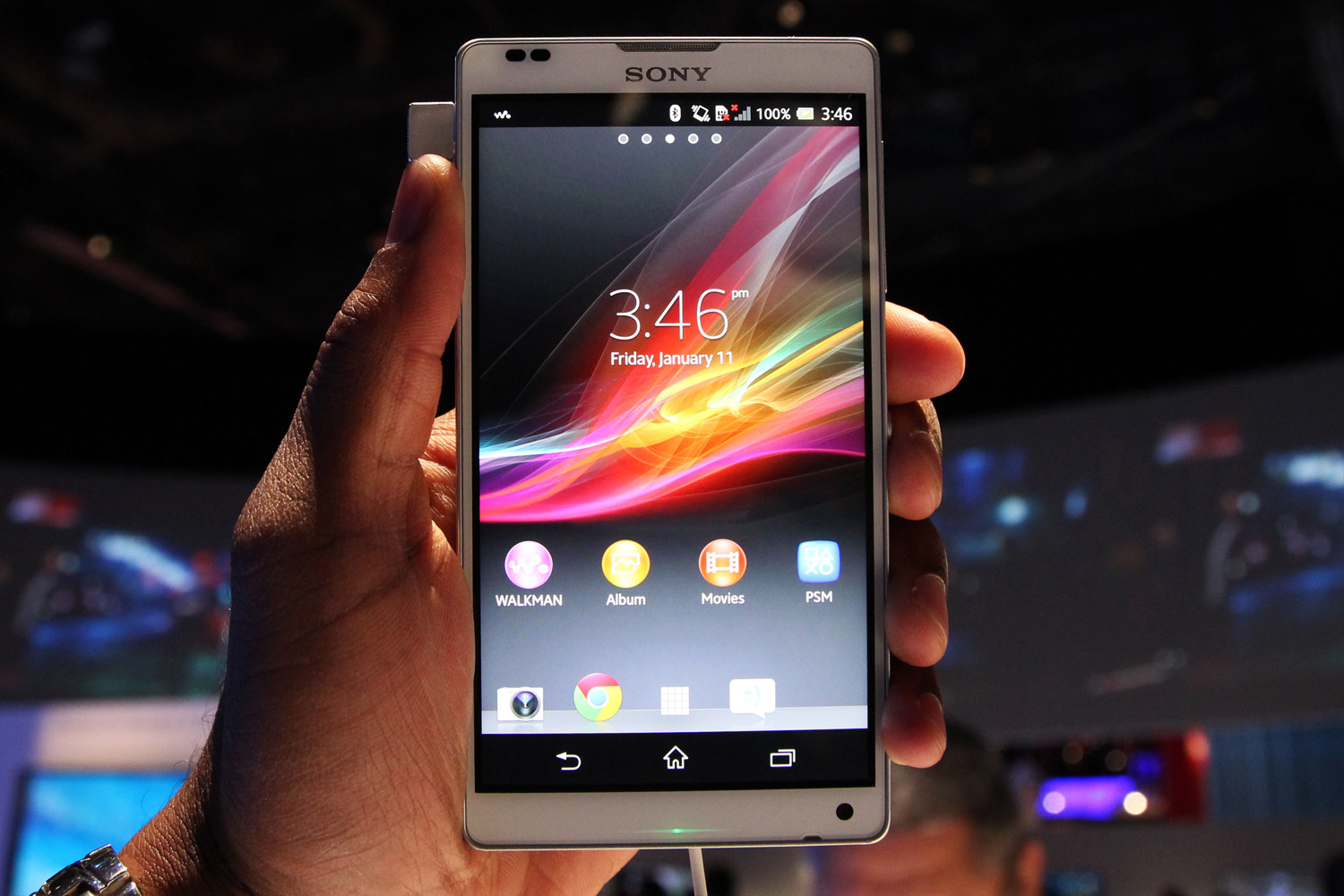 android 4_3 xperia z