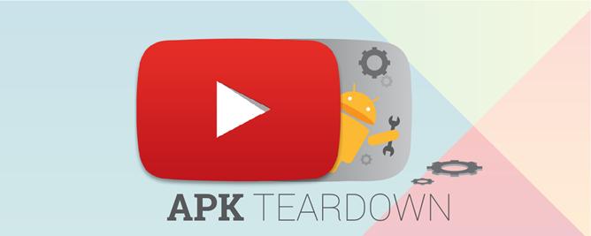 audio background youtube