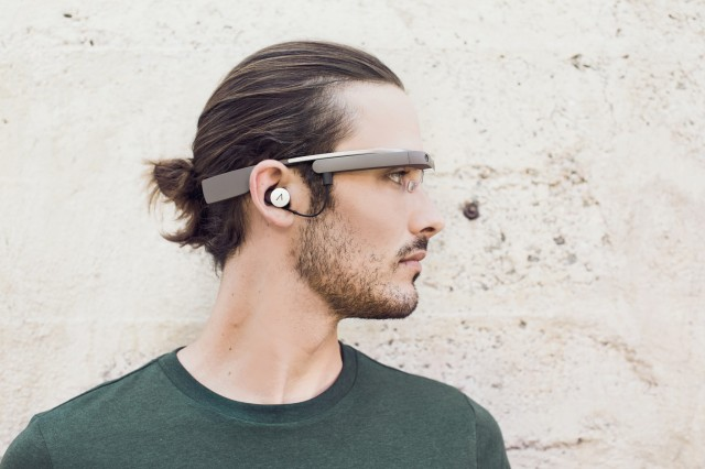 Google Glass recibe una actualización de aplicación