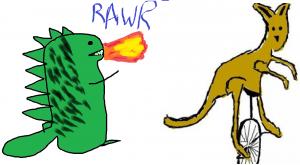 rawrcanguro