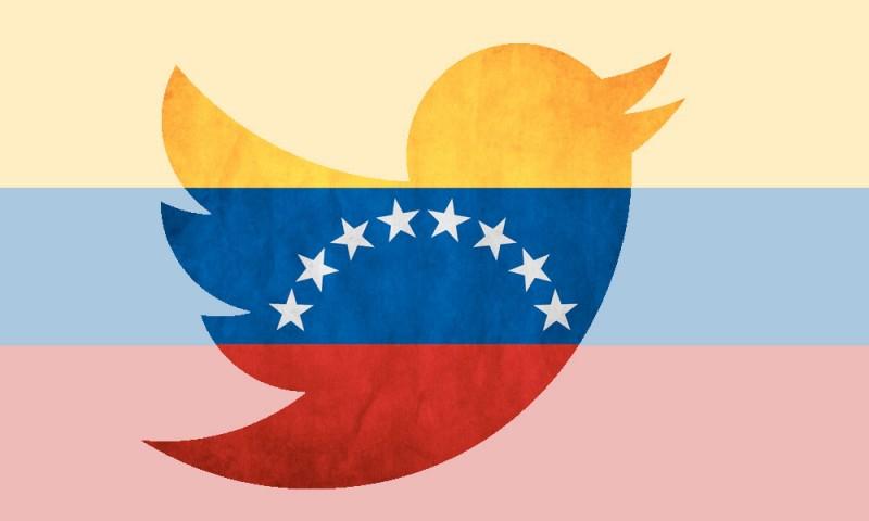 twitter bolivariano