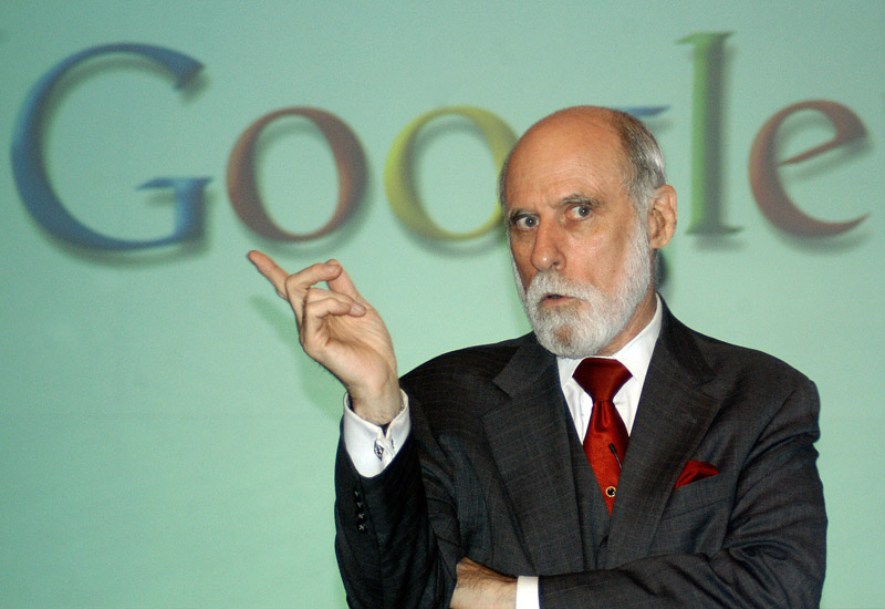 Vice President of US company Google and