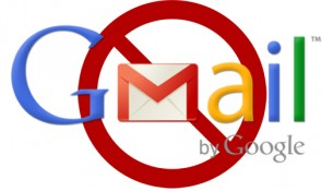 No_Gmail en rusia
