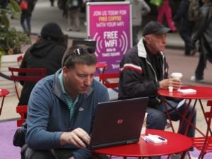 Wifi gratis we2
