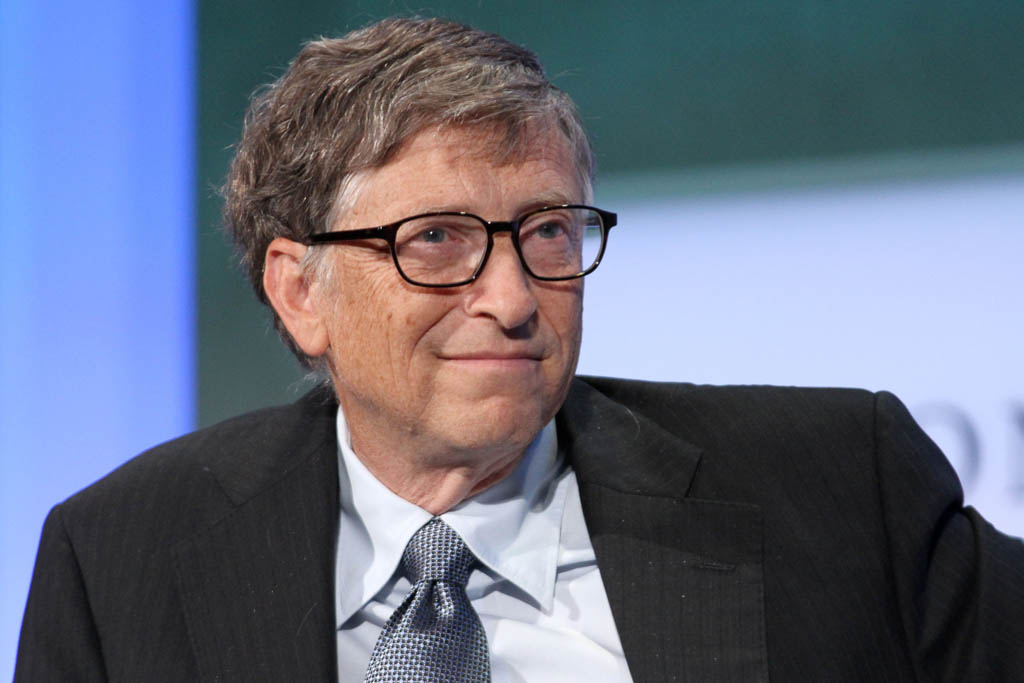 Bill Gates compra terreno para construir una