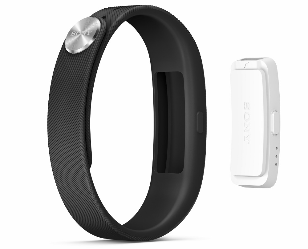 Sony-core-Smart-Band