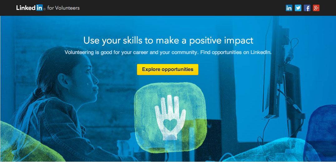 Volunteer-Marketplace-Screenshot