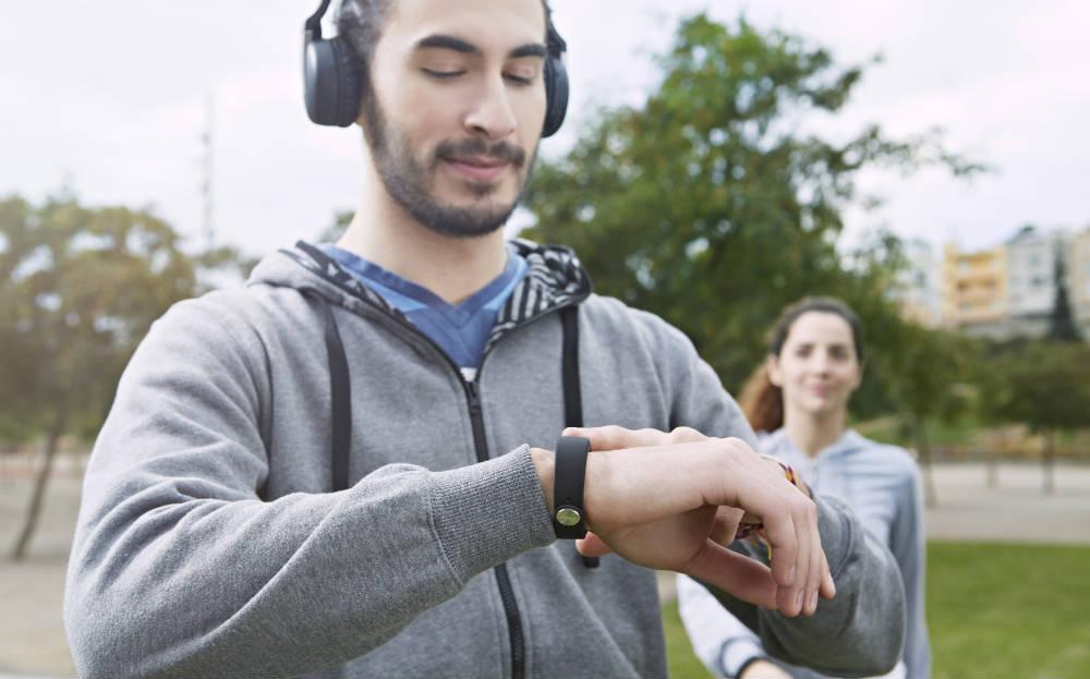 Sony SmartBand2