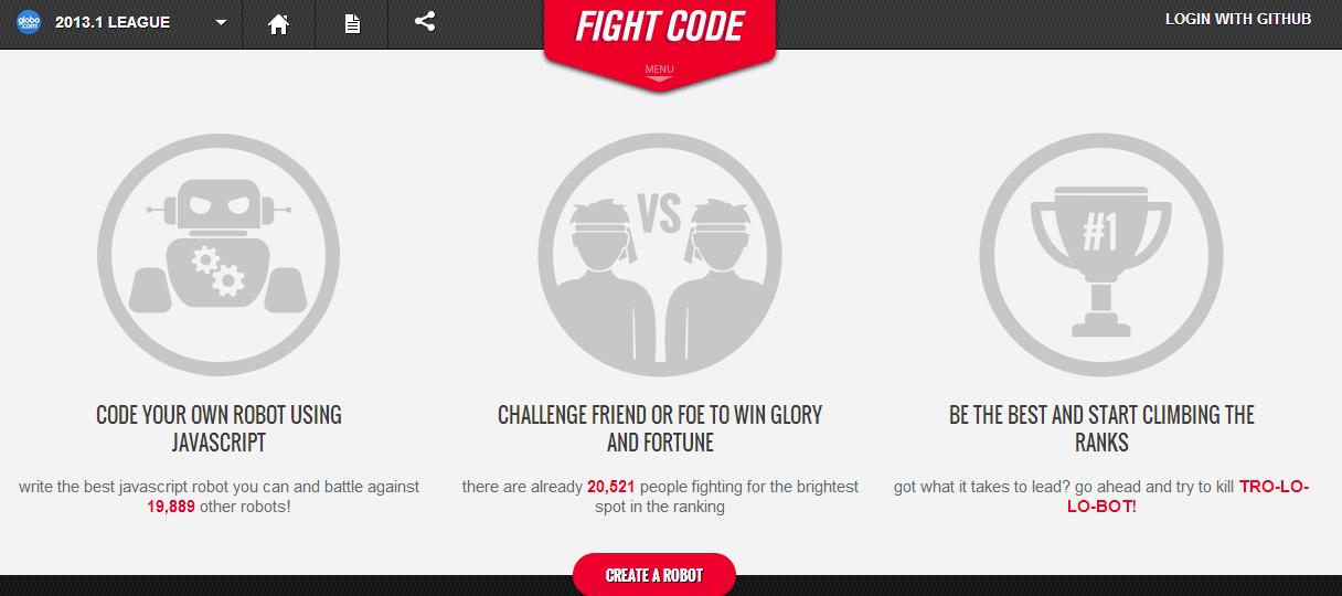 FightCodeGame