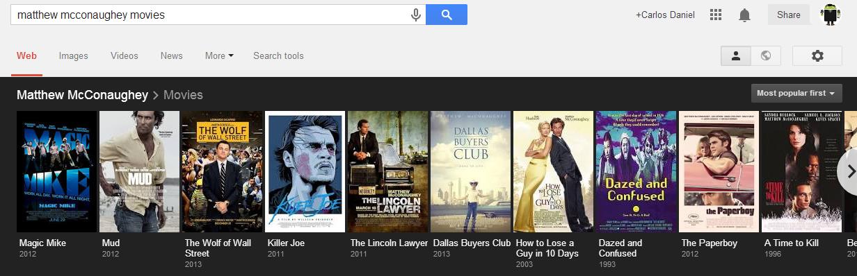 Google-ActorMovies