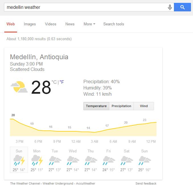 Google-Weather