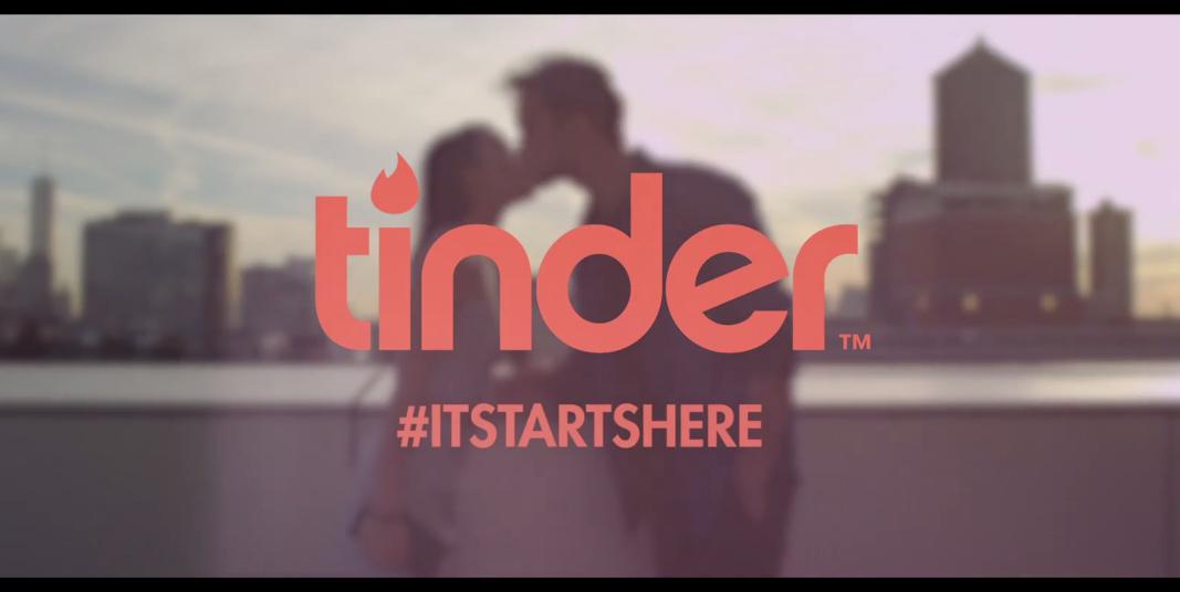 tinder app