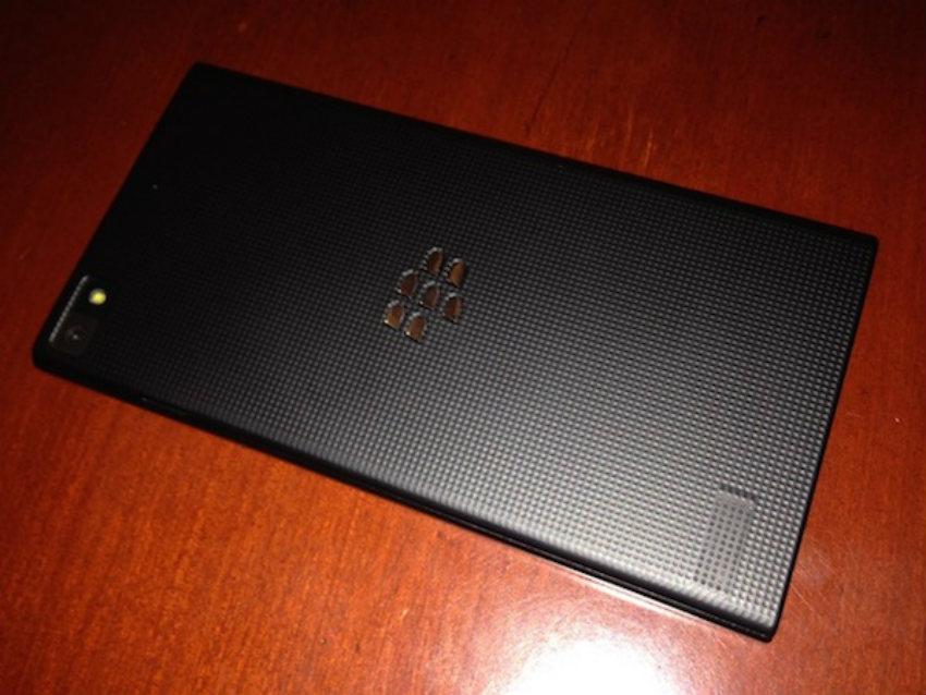 BlackBerry Z3 (1)