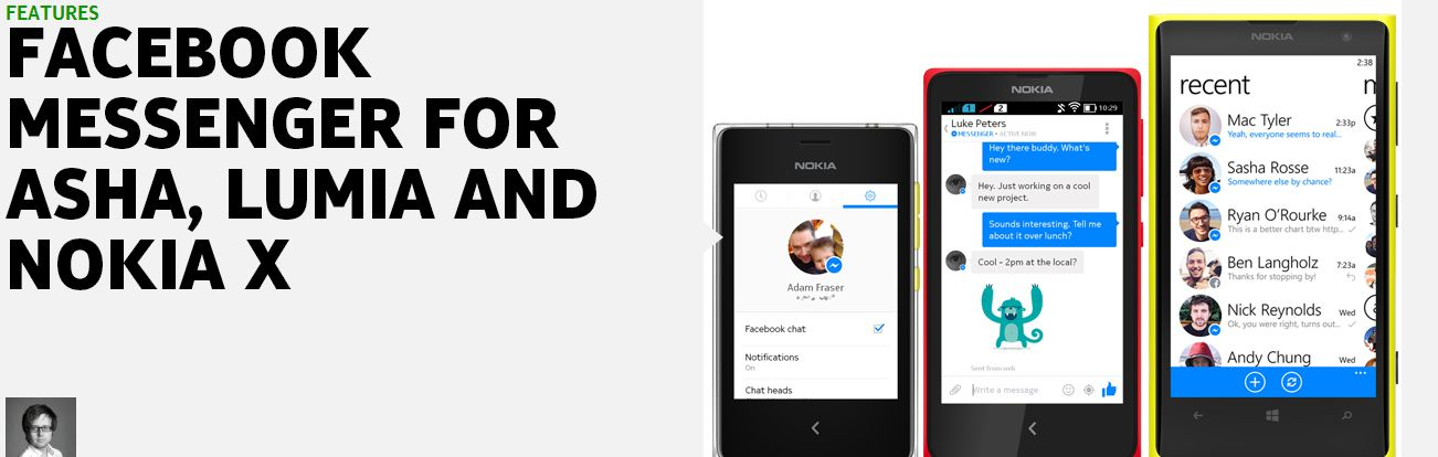Microsoft Lumia 550 Review | Download Messenger Free