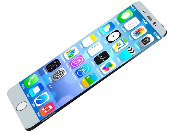 """Será este el nuevo """"iPhone Air"""""""