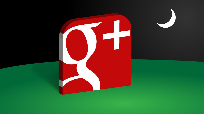 Resultado de imagen para Esta es la razón del cierre de Google+
