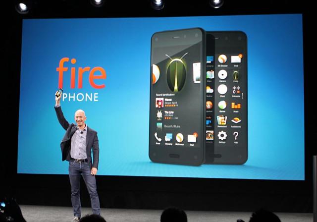 Resultado de imagen de amazon fire phone