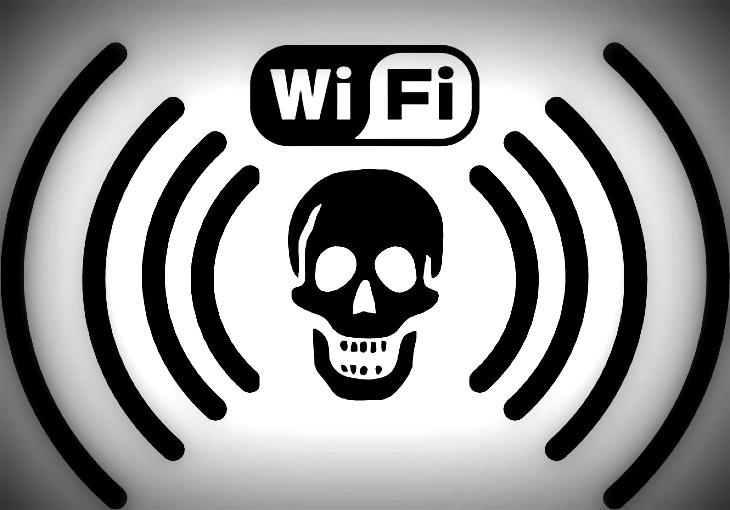 Así analizan los recientes problemas de seguridad de Wi-Fi