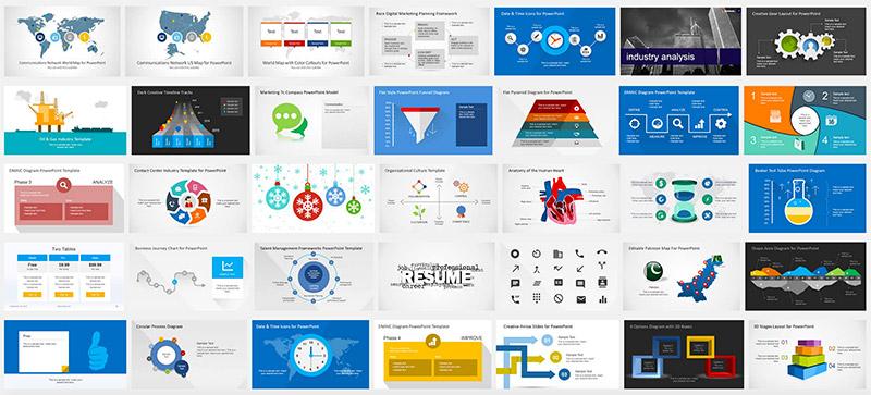 imágenes para presentaciones de powerpoint social geek