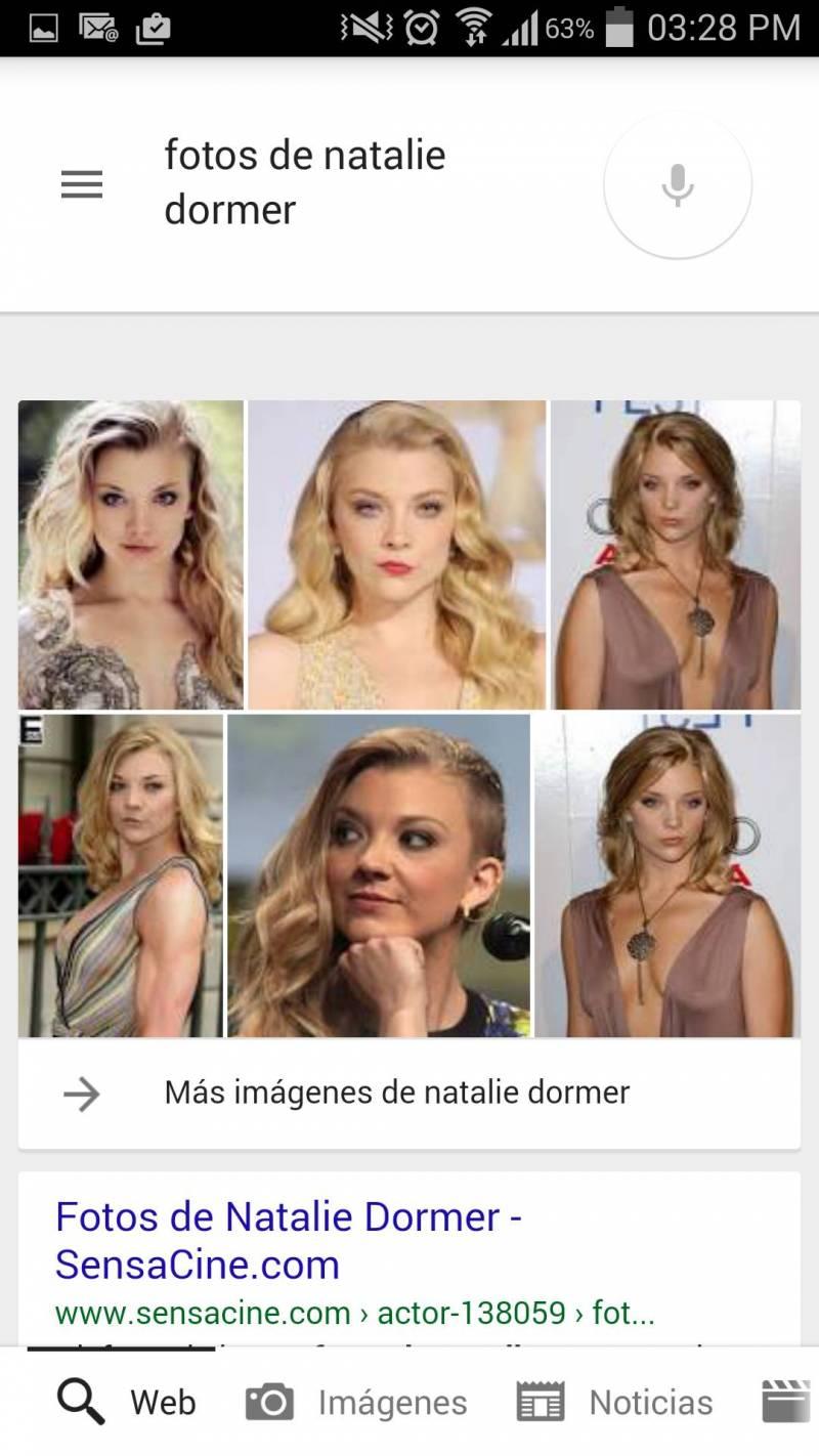 Google Now Imagenes