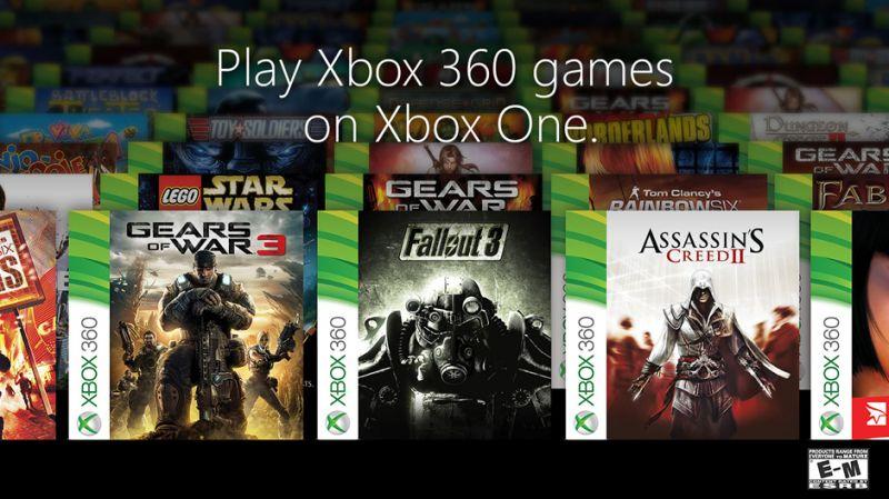 jugar juegos de xbox en la xbox 360: