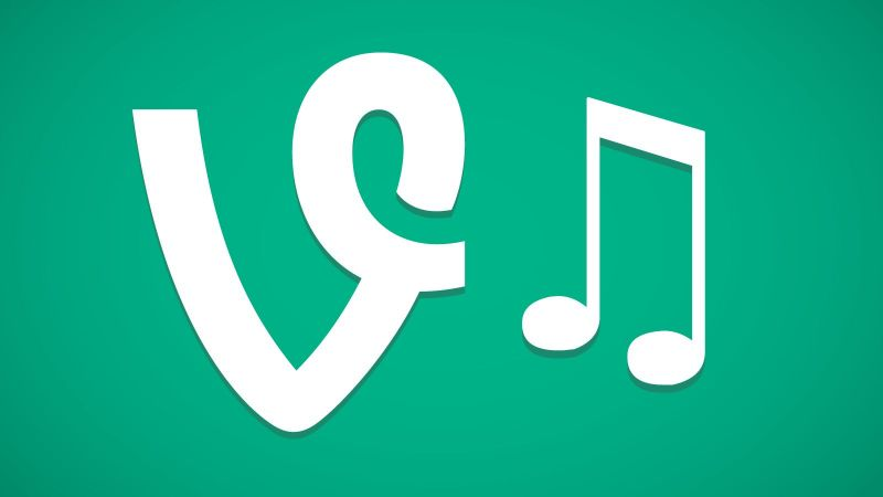 vine-music