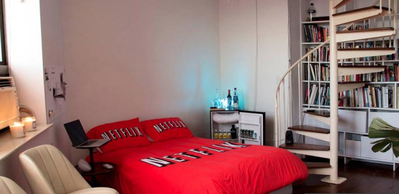 netflix renta una habitaci n por airbnb social geek