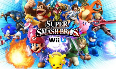 Super-Smash-BroWii-U