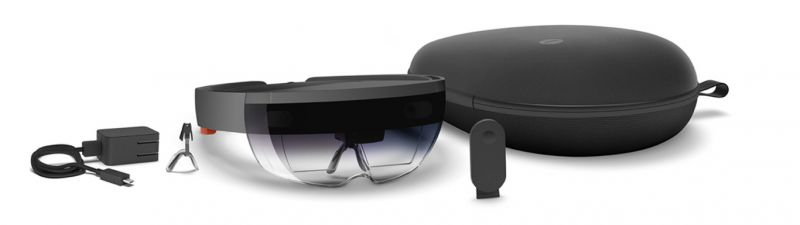 HoloLens Dev Kit