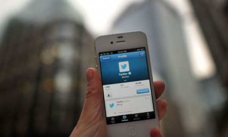 Twitter-Movil