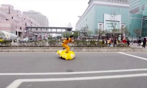 hoverboard-goku