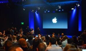 Apple Event marzo